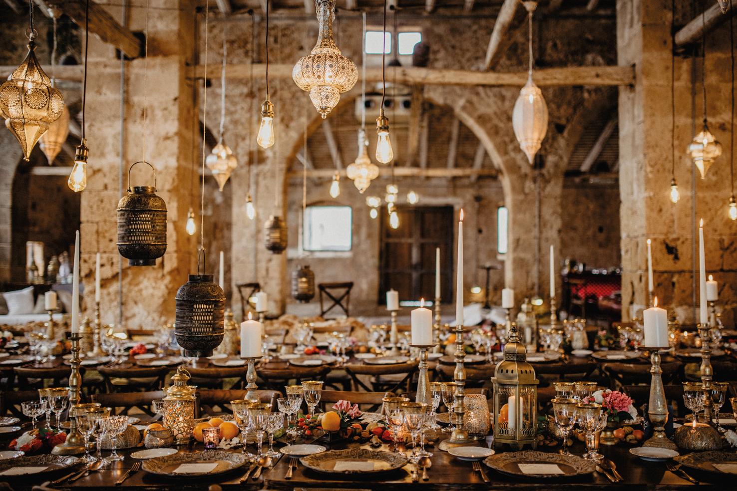Elisa Mocci The Real Wedding 4