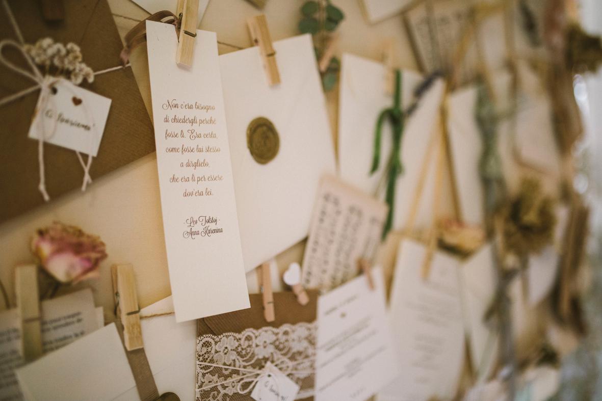 Partecipazioni The Real Wedding