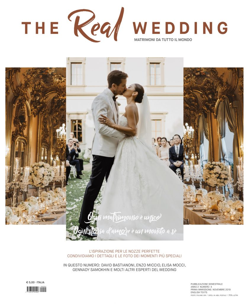 The Real Wedding 4