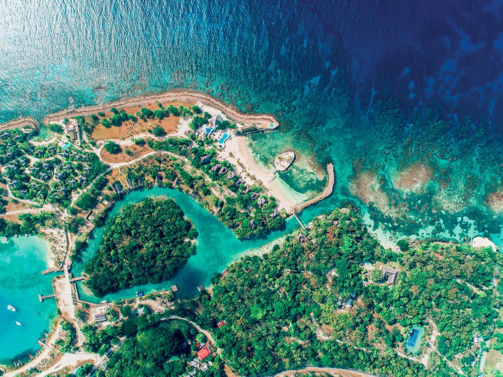 isola jamaica