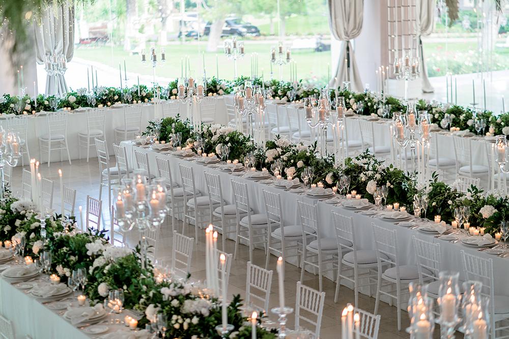 location nozze villa carafa