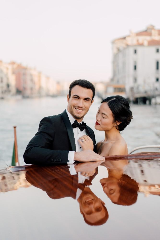 Venezia location