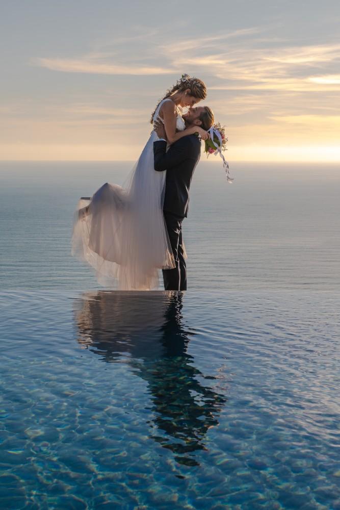 villa matrimoni