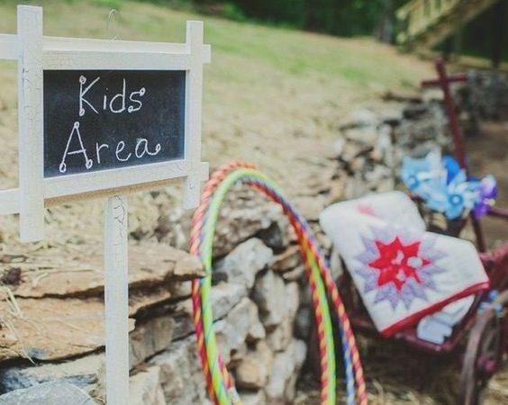 giochi bambini matrimonio