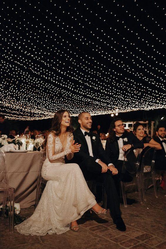 discorso di nozze